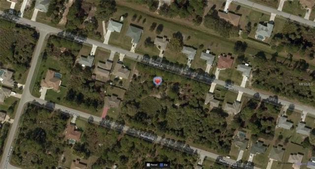 Vogler Lane, North Port, FL 34286 (MLS #A4209832) :: Griffin Group