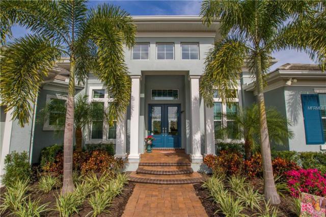 4028 Mayors Court, Sarasota, FL 34240 (MLS #A4209844) :: Medway Realty