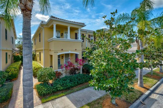 5376 Cambiago Street, Sarasota, FL 34238 (MLS #A4209856) :: Medway Realty