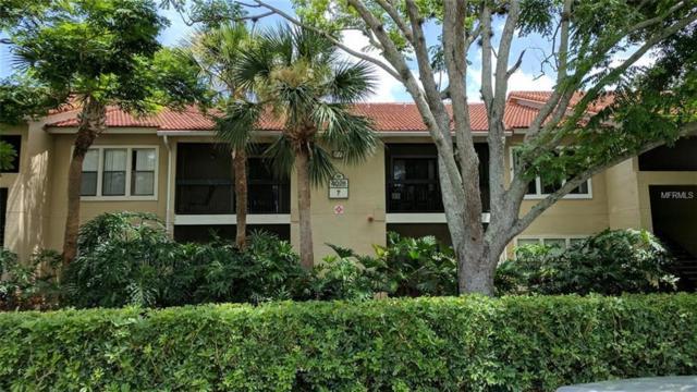 4028 Crockers Lake Boulevard #724, Sarasota, FL 34238 (MLS #A4209865) :: Medway Realty