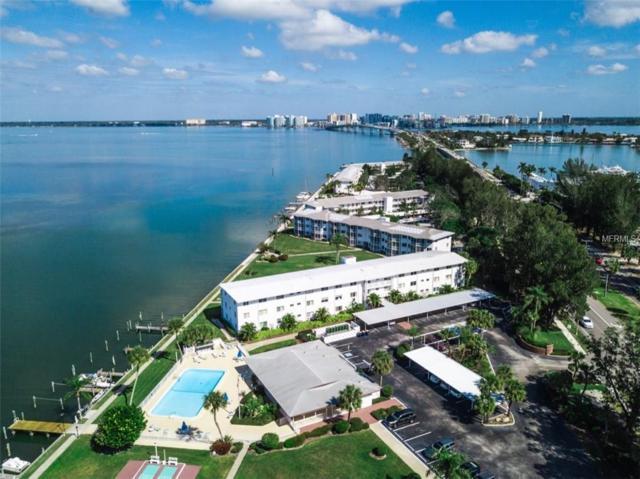767 John Ringling Boulevard 25DOVE, Sarasota, FL 34236 (MLS #A4209889) :: McConnell and Associates