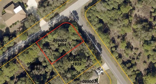 Prince Lane, North Port, FL 34286 (MLS #A4209895) :: Griffin Group