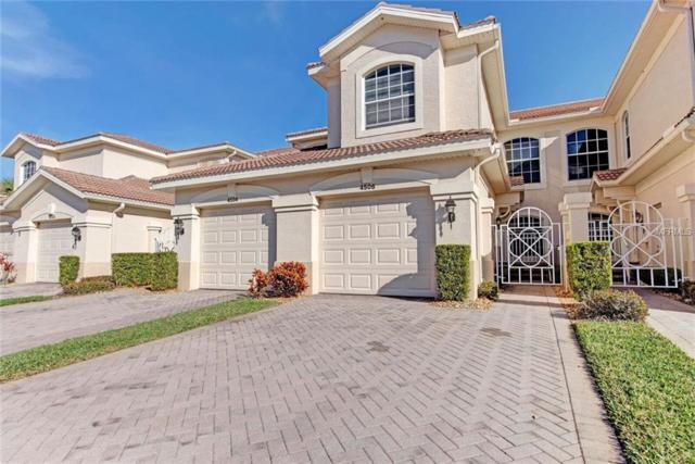 4506 Streamside Court #1405, Sarasota, FL 34238 (MLS #A4209912) :: Medway Realty