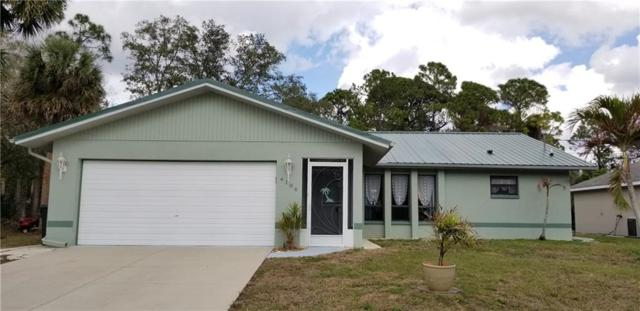 4164 Cuthbert Avenue, North Port, FL 34287 (MLS #A4209921) :: Griffin Group