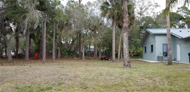 Cuthbert Avenue, North Port, FL 34287 (MLS #A4209923) :: Griffin Group