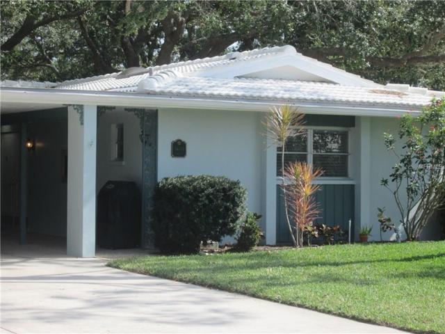 3670 Collins Street #1216, Sarasota, FL 34232 (MLS #A4209937) :: The Duncan Duo Team