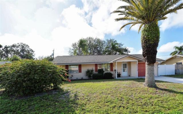 3467 Shamrock Drive, Venice, FL 34293 (MLS #A4209963) :: Medway Realty