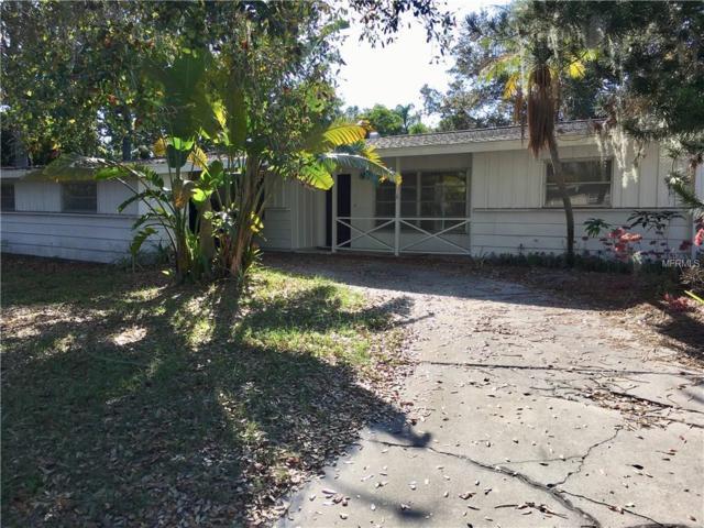 2156 Craft Lane, Sarasota, FL 34239 (MLS #A4209973) :: KELLER WILLIAMS CLASSIC VI