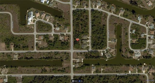 9596 Hallendale Drive, Port Charlotte, FL 33981 (MLS #A4210139) :: Godwin Realty Group