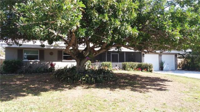 2726 Jefferson Circle, Sarasota, FL 34239 (MLS #A4210141) :: Medway Realty