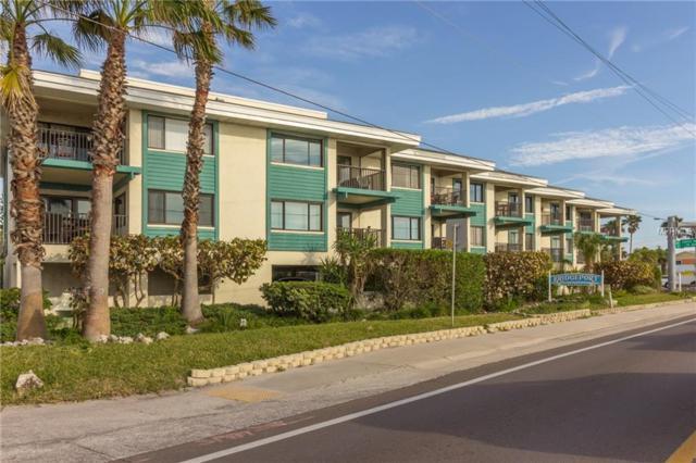 501 Gulf Drive N #214, Bradenton Beach, FL 34217 (MLS #A4210168) :: The Duncan Duo Team