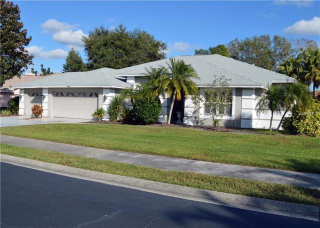 4888 Winterhaven Drive, Sarasota, FL 34233 (MLS #A4210174) :: The Duncan Duo Team