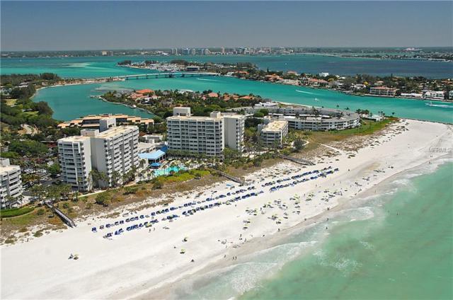 230 Sands Point Road #3605, Longboat Key, FL 34228 (MLS #A4210183) :: Team Bohannon Keller Williams, Tampa Properties
