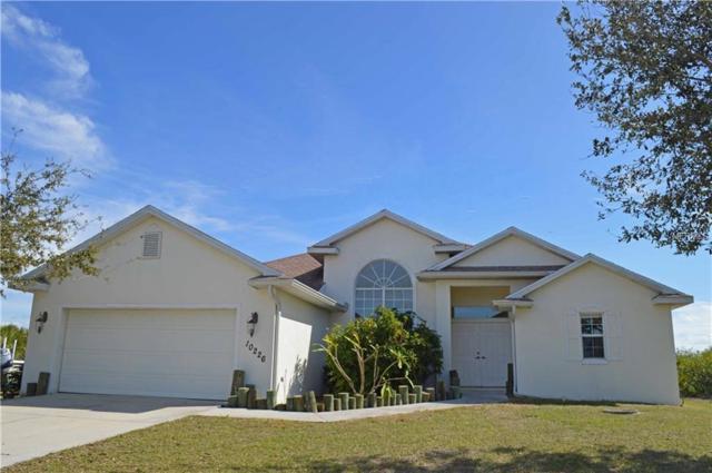 10226 Arcadia Street, Port Charlotte, FL 33981 (MLS #A4210247) :: The BRC Group, LLC
