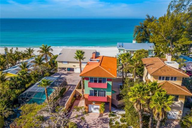 2912 Avenue E, Holmes Beach, FL 34217 (MLS #A4210250) :: The Duncan Duo Team