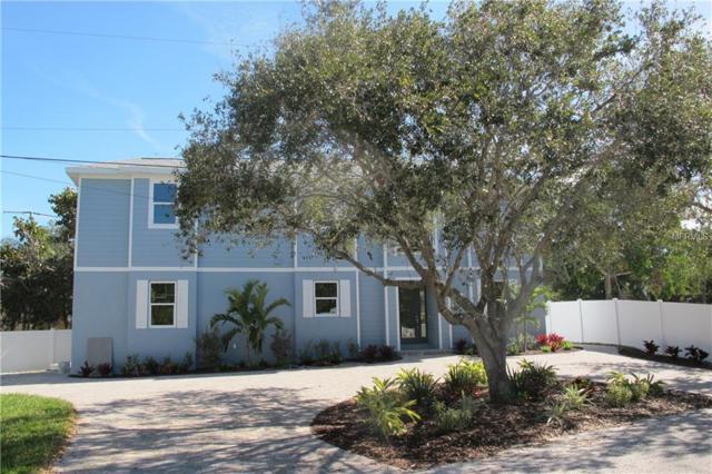 5025 Sandy Beach Avenue, Sarasota, FL 34242 (MLS #A4210262) :: Medway Realty