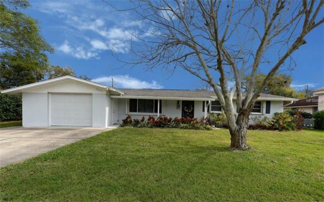 6637 Anchor Way, Sarasota, FL 34231 (MLS #A4210331) :: Medway Realty