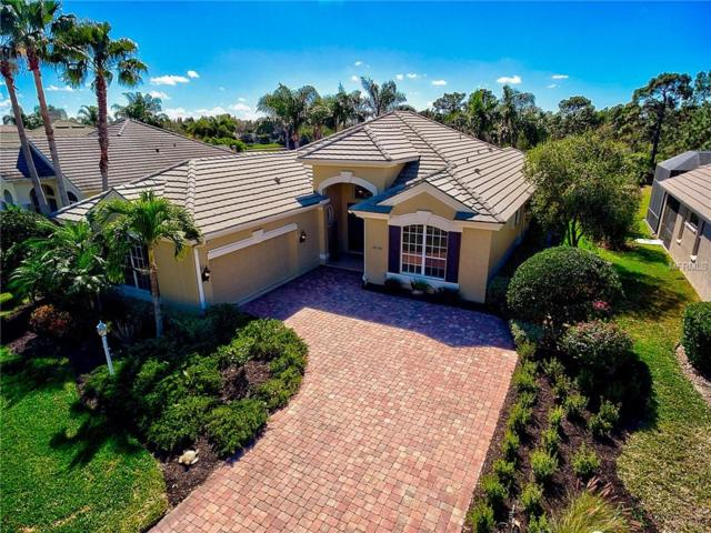 6530 Waters Edge Way, Lakewood Ranch, FL 34202 (MLS #A4210336) :: The Fowkes Group