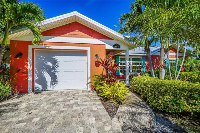 304 62ND Street, Holmes Beach, FL 34217 (MLS #A4210362) :: Team Vasquez Group