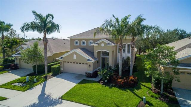 3762 Summerwind Circle, Bradenton, FL 34209 (MLS #A4210376) :: The Duncan Duo Team