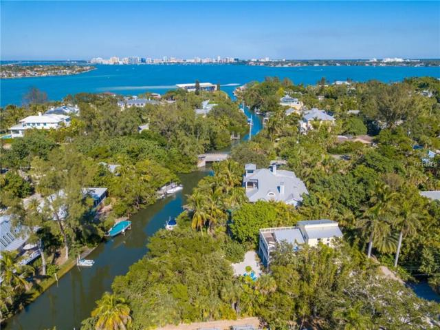 119 Faubel Street, Sarasota, FL 34242 (MLS #A4210439) :: Medway Realty