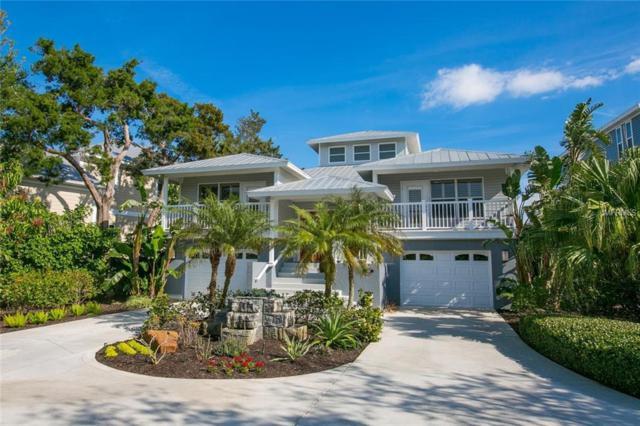 608 Tremont Street, Sarasota, FL 34242 (MLS #A4210442) :: Medway Realty