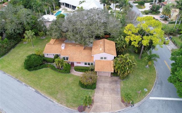 1535 Harbor Place, Sarasota, FL 34239 (MLS #A4210449) :: Griffin Group
