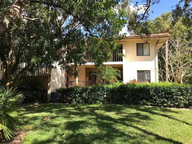 6450 Wild Oak Bay Boulevard #242, Bradenton, FL 34210 (MLS #A4210460) :: Medway Realty