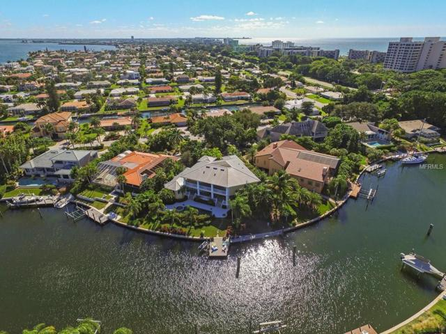 529 Putter Lane, Longboat Key, FL 34228 (MLS #A4210482) :: Griffin Group