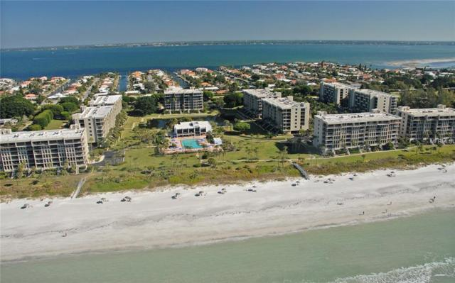 1065 Gulf Of Mexico Drive #502, Longboat Key, FL 34228 (MLS #A4210489) :: The Duncan Duo Team
