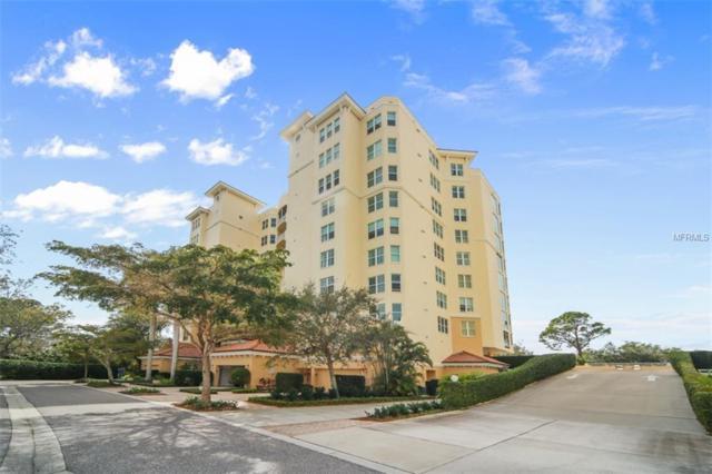 385 N Point Road #301, Osprey, FL 34229 (MLS #A4210499) :: Team Bohannon Keller Williams, Tampa Properties