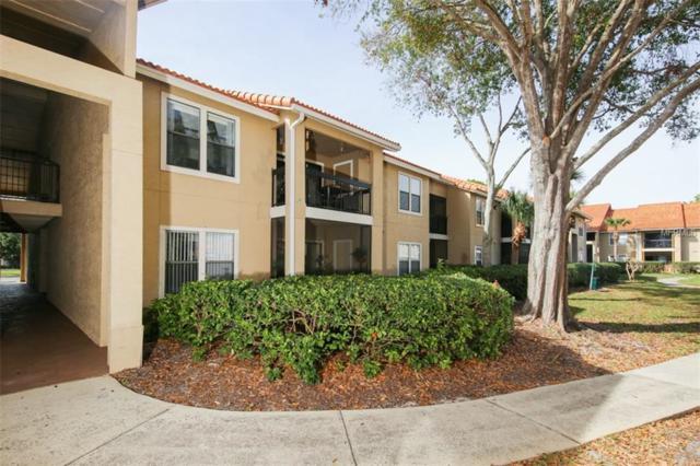 4061 Crockers Lake Boulevard #26, Sarasota, FL 34238 (MLS #A4210523) :: Medway Realty