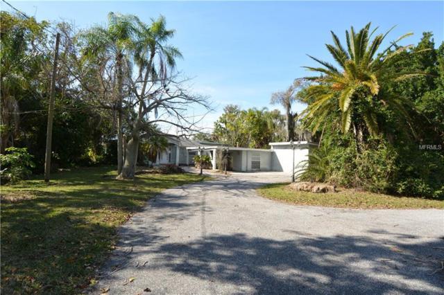 227 Ravenna Street N, Nokomis, FL 34275 (MLS #A4210656) :: Medway Realty