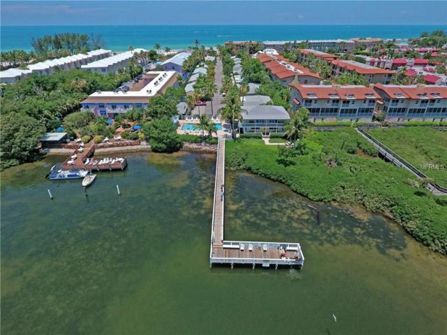 1603 Gulf Dr N #18, Bradenton Beach, FL 34217 (MLS #A4210659) :: The Duncan Duo Team