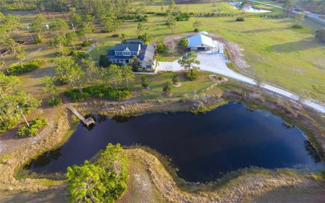 21210 69TH Avenue E, Bradenton, FL 34211 (MLS #A4210675) :: RE/MAX Realtec Group
