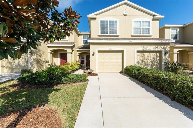 11571 84TH STREET Circle E #103, Parrish, FL 34219 (MLS #A4210676) :: Medway Realty