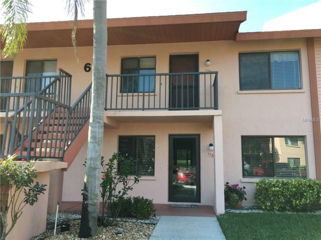 7786 Eagle Creek Drive #7490, Sarasota, FL 34243 (MLS #A4210733) :: KELLER WILLIAMS CLASSIC VI