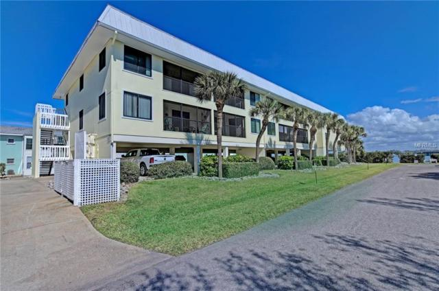 601 Gulf Drive N #212, Bradenton Beach, FL 34217 (MLS #A4210736) :: TeamWorks WorldWide