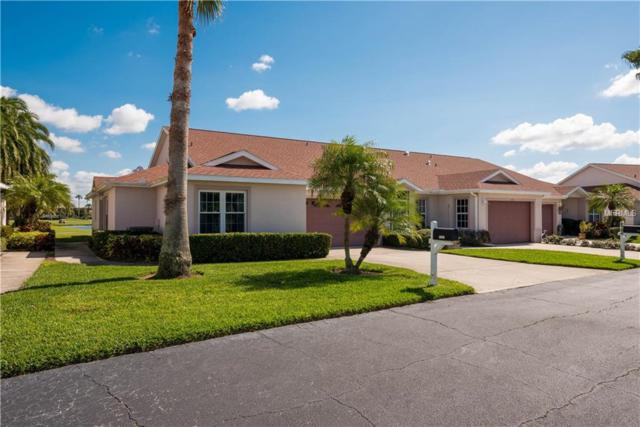 2706 Edgewater Court, Palmetto, FL 34221 (MLS #A4210745) :: The Duncan Duo Team