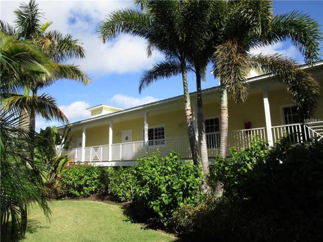 6732 Sarasea Circle 106A, Sarasota, FL 34242 (MLS #A4210750) :: The Duncan Duo Team