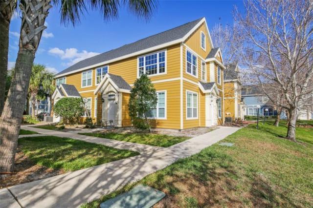 5520 Rosehill Road #203, Sarasota, FL 34233 (MLS #A4210763) :: Medway Realty