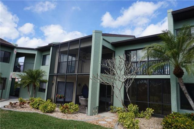 2021 Little Pine Court 43B, Punta Gorda, FL 33955 (MLS #A4210775) :: The Duncan Duo Team