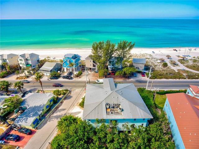 1205 Gulf Drive N #100, Bradenton Beach, FL 34217 (MLS #A4210777) :: Medway Realty