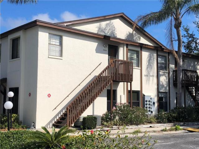 2829 74TH ST W #2929, Bradenton, FL 34209 (MLS #A4210785) :: The Duncan Duo Team