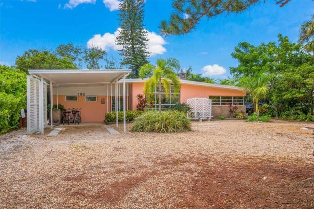 238 Chilson Avenue, Anna Maria, FL 34216 (MLS #A4210793) :: Medway Realty
