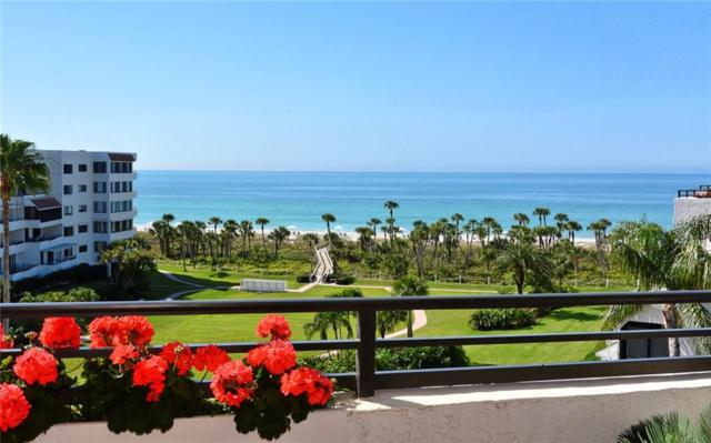 1465 Gulf Of Mexico Drive #504, Longboat Key, FL 34228 (MLS #A4210810) :: Griffin Group