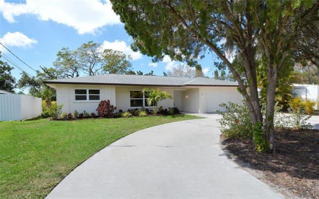 6100 Rodgers Avenue, Sarasota, FL 34231 (MLS #A4210834) :: The Lockhart Team