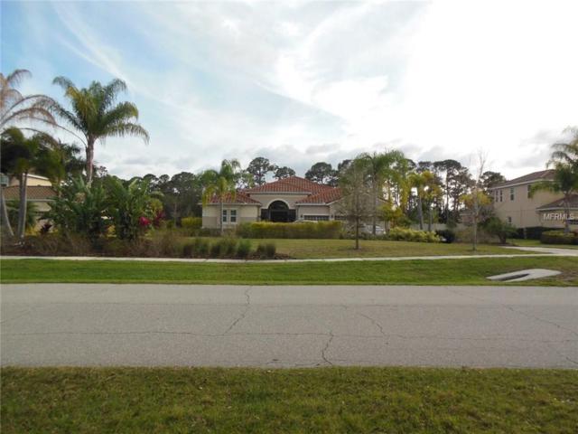 8157 Landmark Lane, Sarasota, FL 34241 (MLS #A4210850) :: Medway Realty