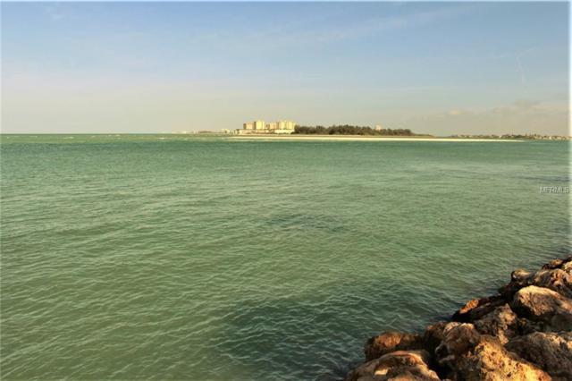 4532 Ocean Boulevard #108, Sarasota, FL 34242 (MLS #A4210854) :: Medway Realty