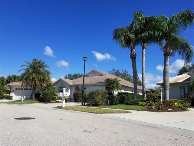 249 Venice Palms Boulevard, Venice, FL 34292 (MLS #A4210859) :: Medway Realty